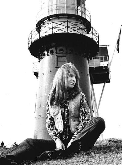Foto: Eddy Posthuma deBoe (1968)