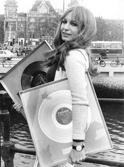 1970 2x goud