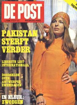 1970 De Post