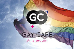 Gay Care Amsterdam