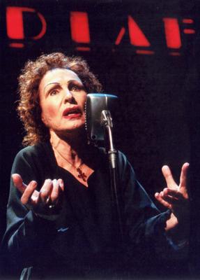 1999 Piaf.