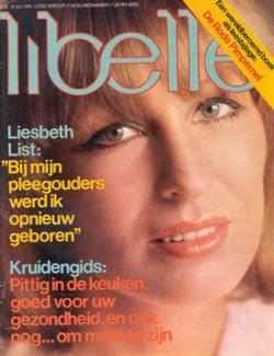 1976 Libelle