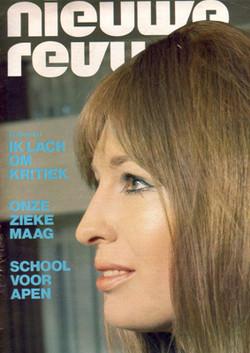 1970 Nieuwe Revu