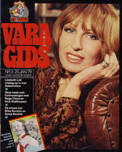 1979 Vara gids