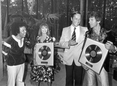 1975 Dubbel goud