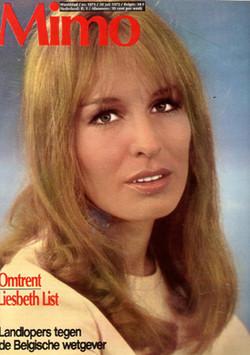 1972 Mimo