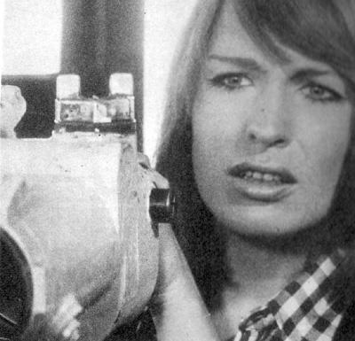 1966 Meisjes.