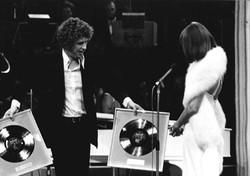 1973 2x Platina