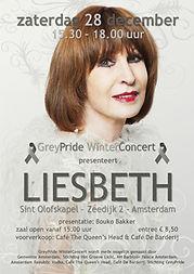 GreyPride Concert - Foto Carolien SikkenK