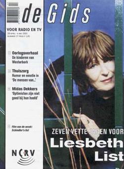 2001 De Gids (NCRV)