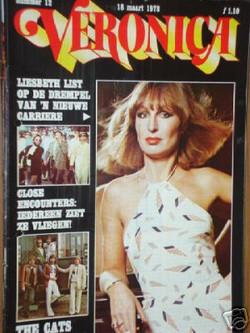 1978 Veronica gids