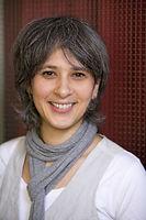 Deborah van Dam