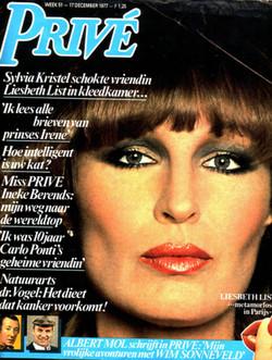 1977 Privé
