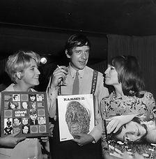 1966-038 LP's_Joop van Bilsen_Gahetna_An