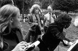 1973 De toerist.