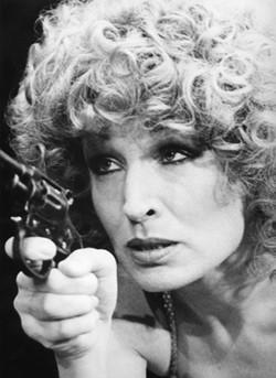 1975 Het Gangsterspel.