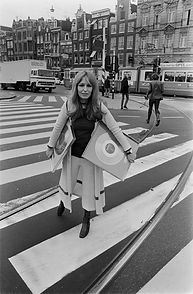 1970-253 Goud_Joost Evers_Gahetna_Anefo