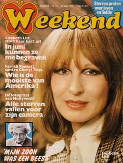 1978 Weekend