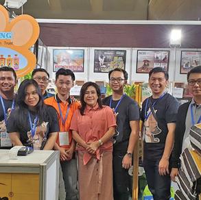 Jakarta Indonesia Pet Show 2019 @JI Expo Kemayoran
