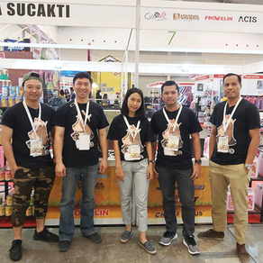 Indonesia International Pet Expo 2019 @ICE, BSD City