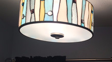 Converting Recessed Lighting: Try this.