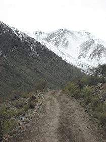 Chilean Backcountry Cat Skiing Adventure