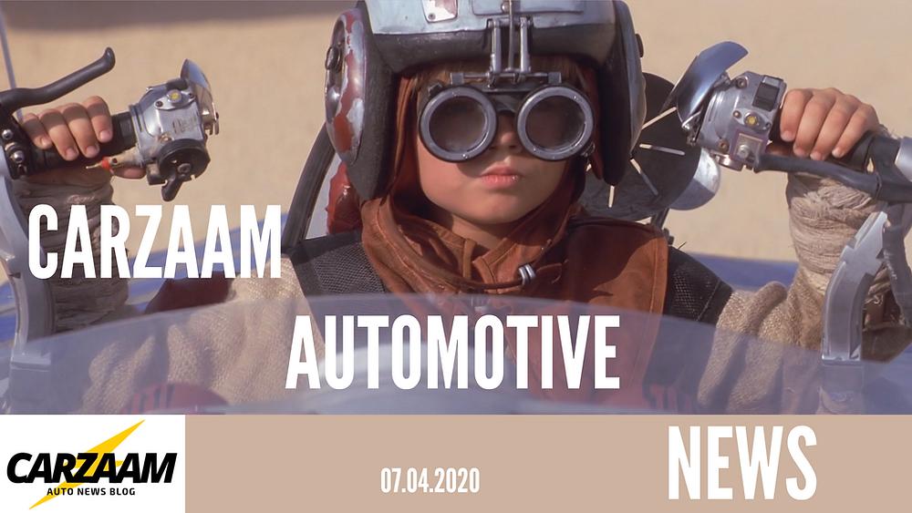 Carzaam Automotive News podcast
