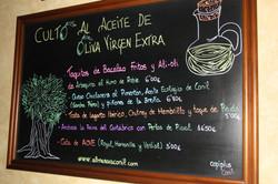 CULTO ACEITE OLIVA VIRGEN EXTRA
