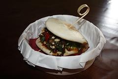 Gua Bao Ibérico