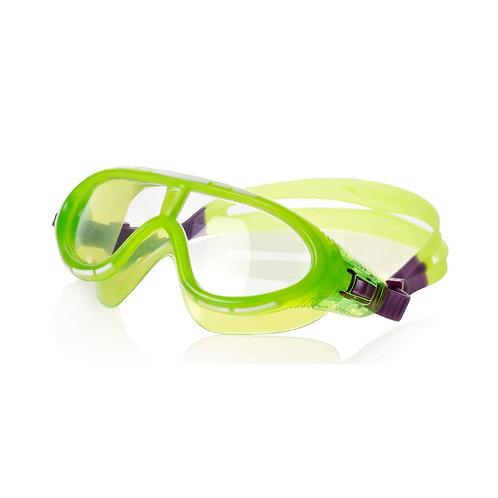 Speedo Rift Junior Goggles - Green
