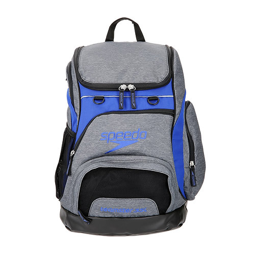 Teamster T-Kit Bag - Grey and Blue