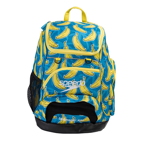 Speedo Teamster T-Kit Swim Bag - Bananas