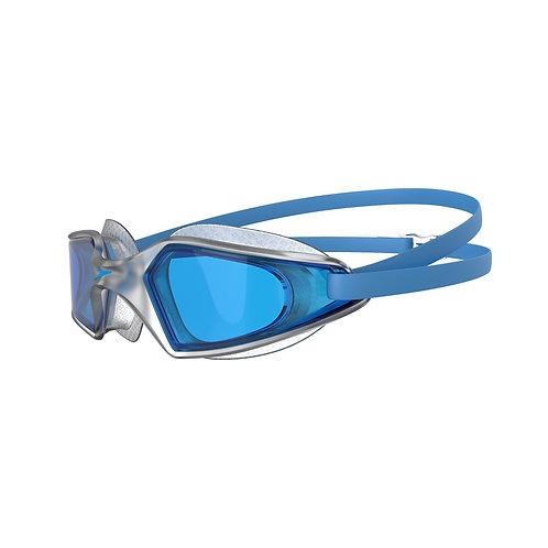 Speedo Hydropulse Goggle Clear Blue