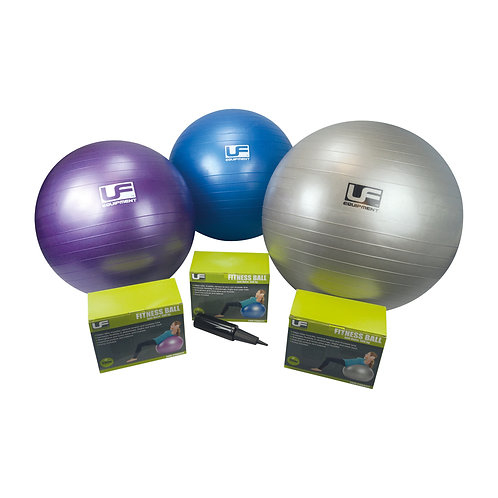 500kg Burst Resistance Swiss Gym Fitness Ball