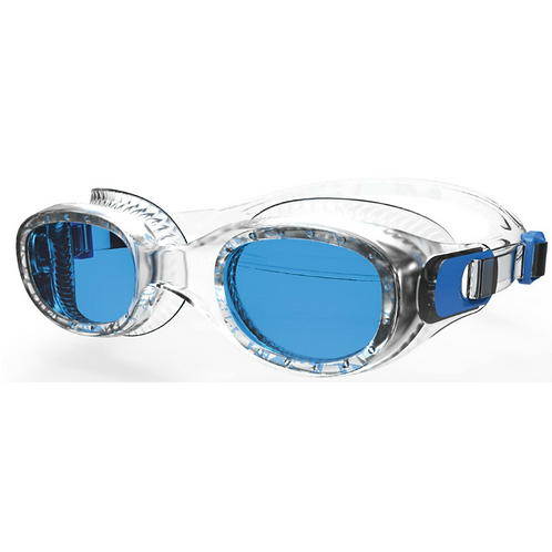 Speedo Futura Classic - Clear Blue