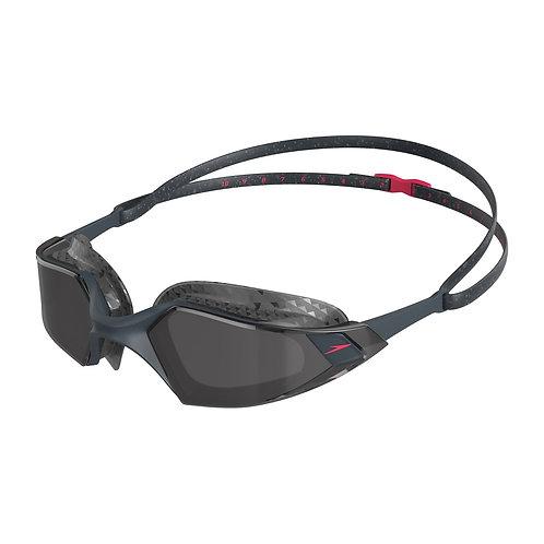 Speedo Aquapulse Pro Goggle Grey Smoke