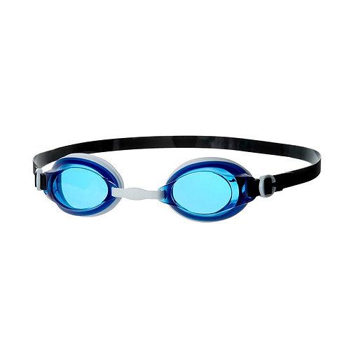 Speedo Jet Goggles Black Blue White