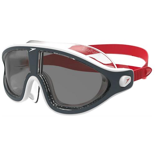 Speedo Rift Goggle - Red White Black