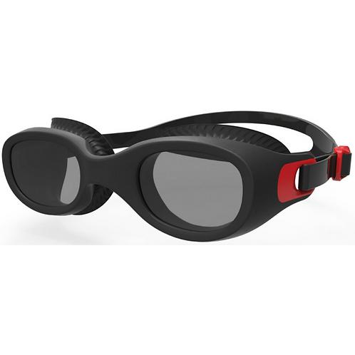 Speedo Futura Classic - Black Red