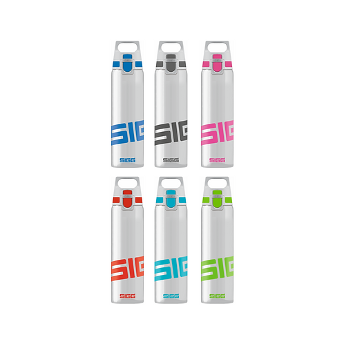 SIGG Family Pack of Water Bottles