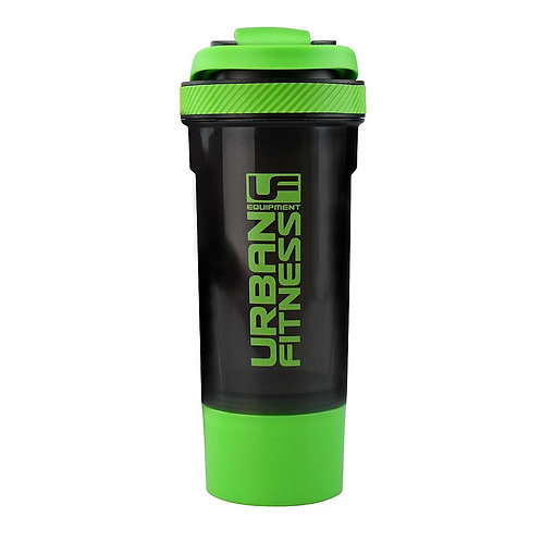 2in1 Protein Fitness Shaker 700ml