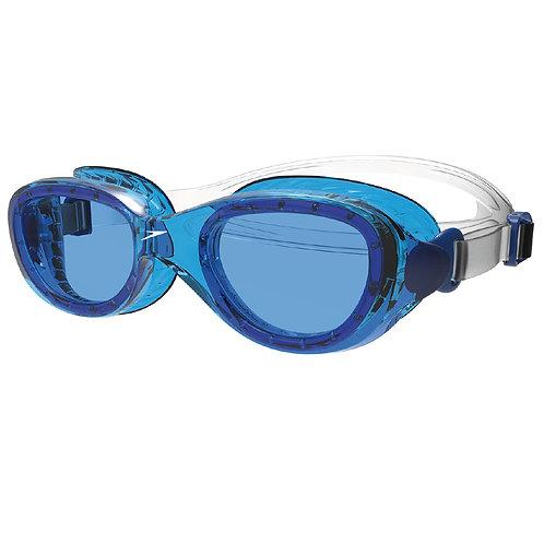 Speedo Futura Classic Junior Goggle - Blue