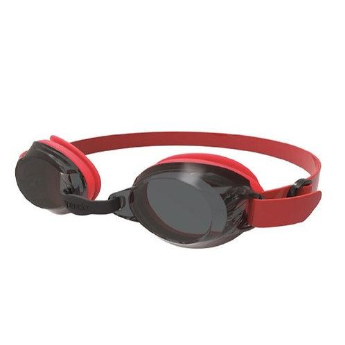 Speedo Jet Goggles Black Red