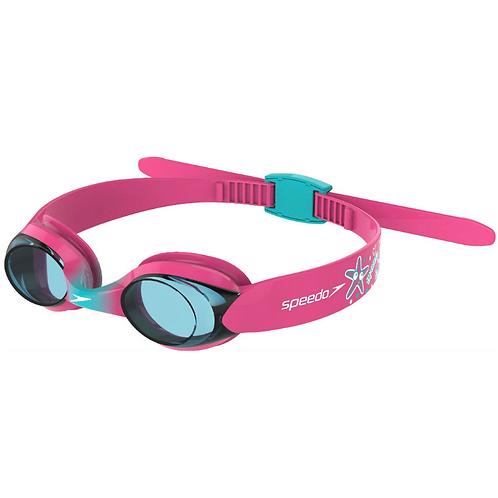 Speedo Illusion Goggle - Pink