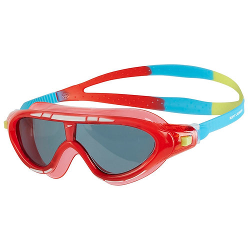 Speedo Rift Junior Goggle - Red