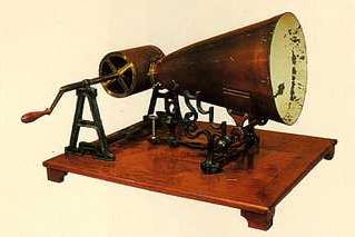 Recorded Sound