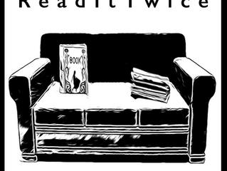 Read It Twice Podcast