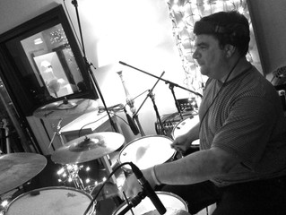 Recording Drums: Echolyn 2012 and B-sides