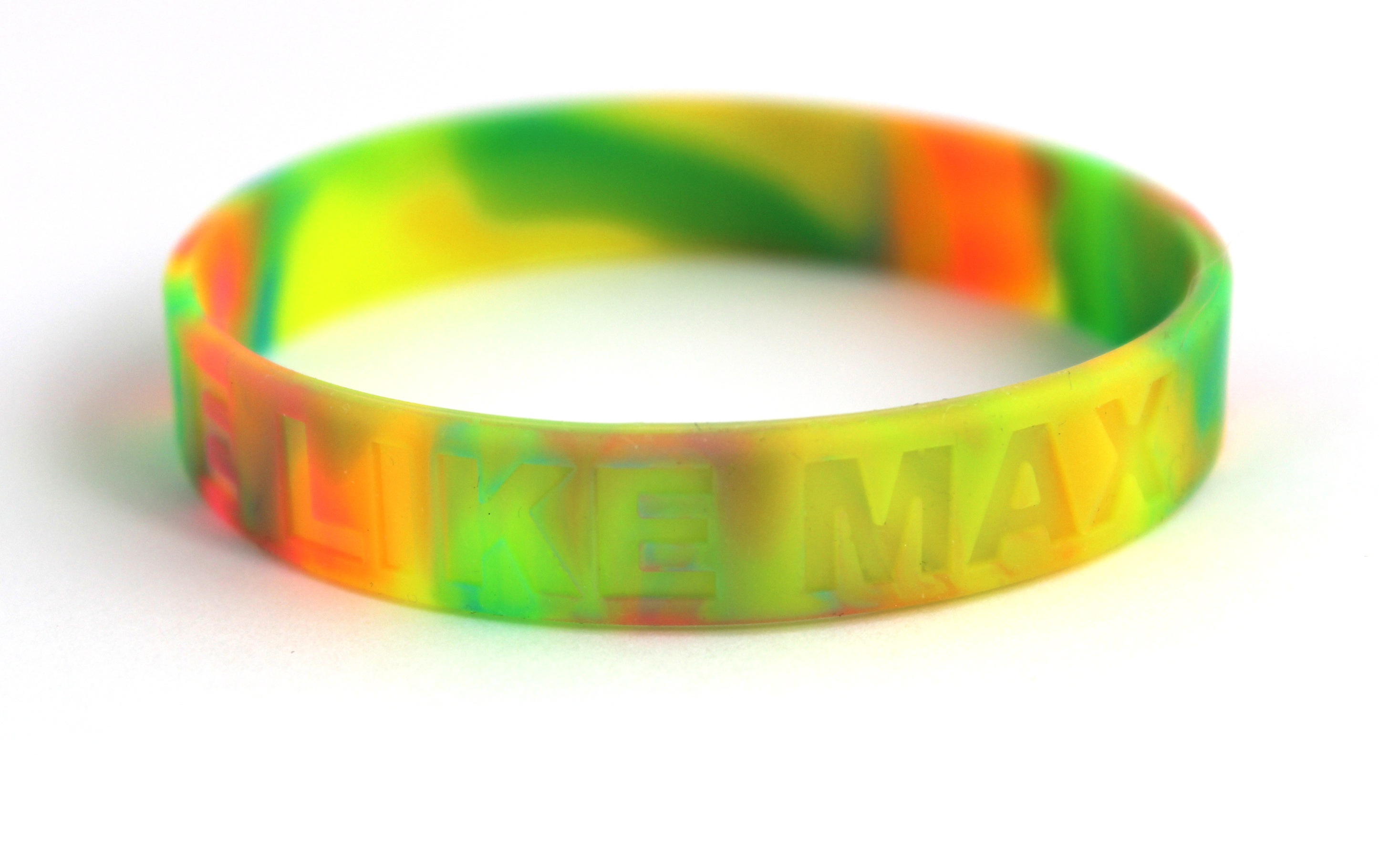 Colorful Wristband