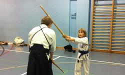 Kendo junior club Aikibudo